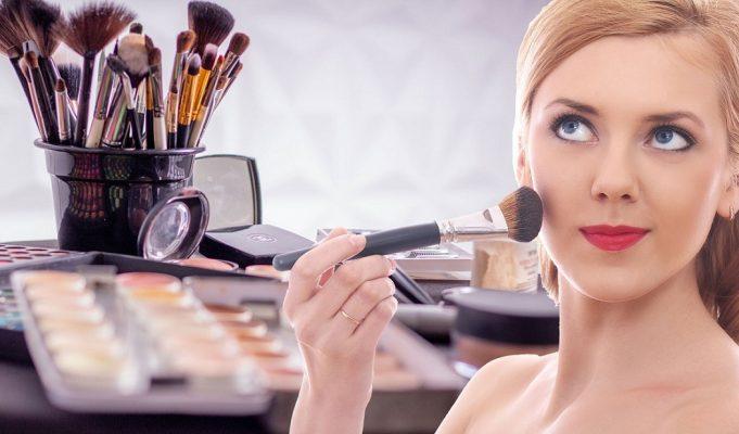 Perfect Your Makeup Skills..