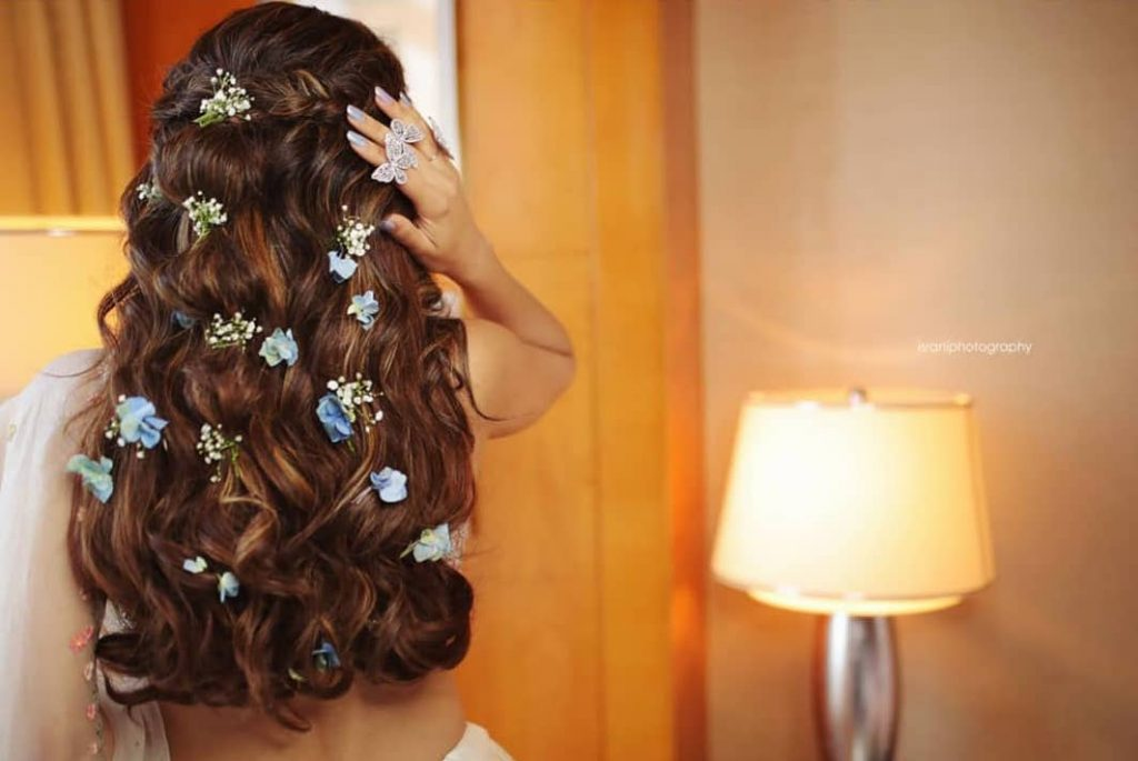 Isrrani Photography_Bridal Hairstyles