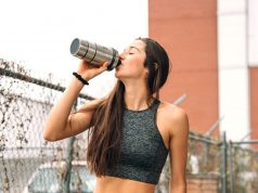 best protein powder for women_Style Gods
