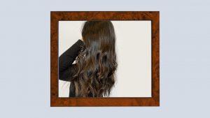 Brighten Hair Effect
