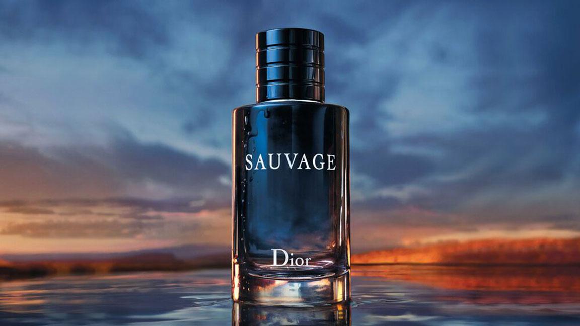 Dior, Sauvage